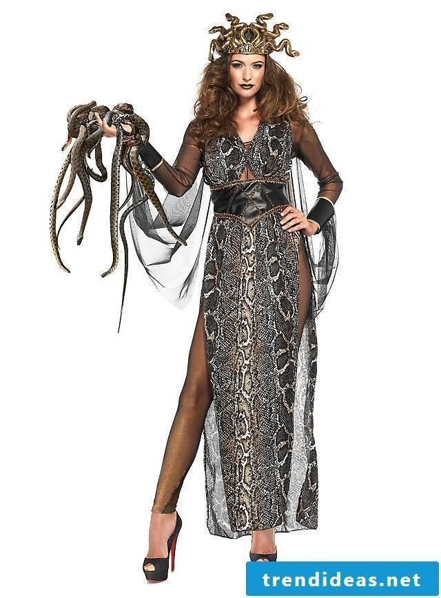 medusa costume announced