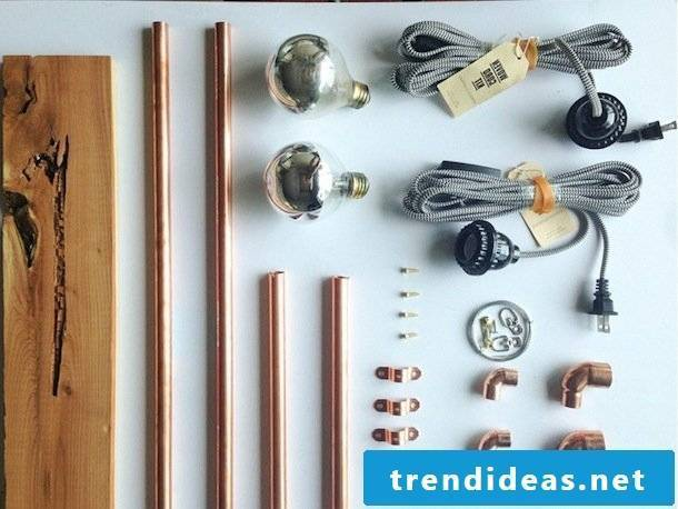 beautiful living ideas garden and living furnishing ideas wall lamp copper instruction