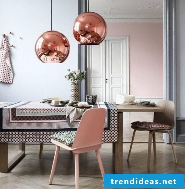 Home Ideas DIY DIY Home Ideas Home Decor Lampshade Living Room Ideas Copper