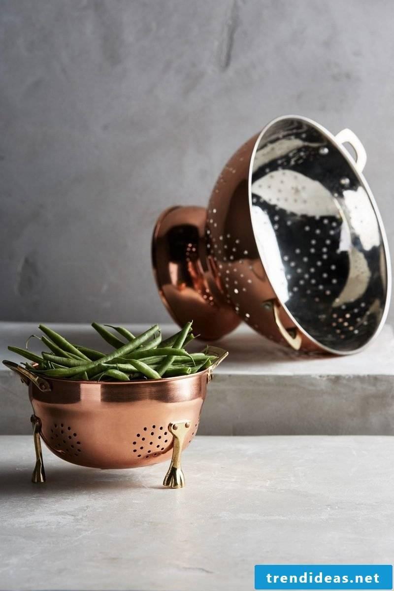 beautiful living ideas furnishing ideas furnishing ideas living idea copper garden and living dishes