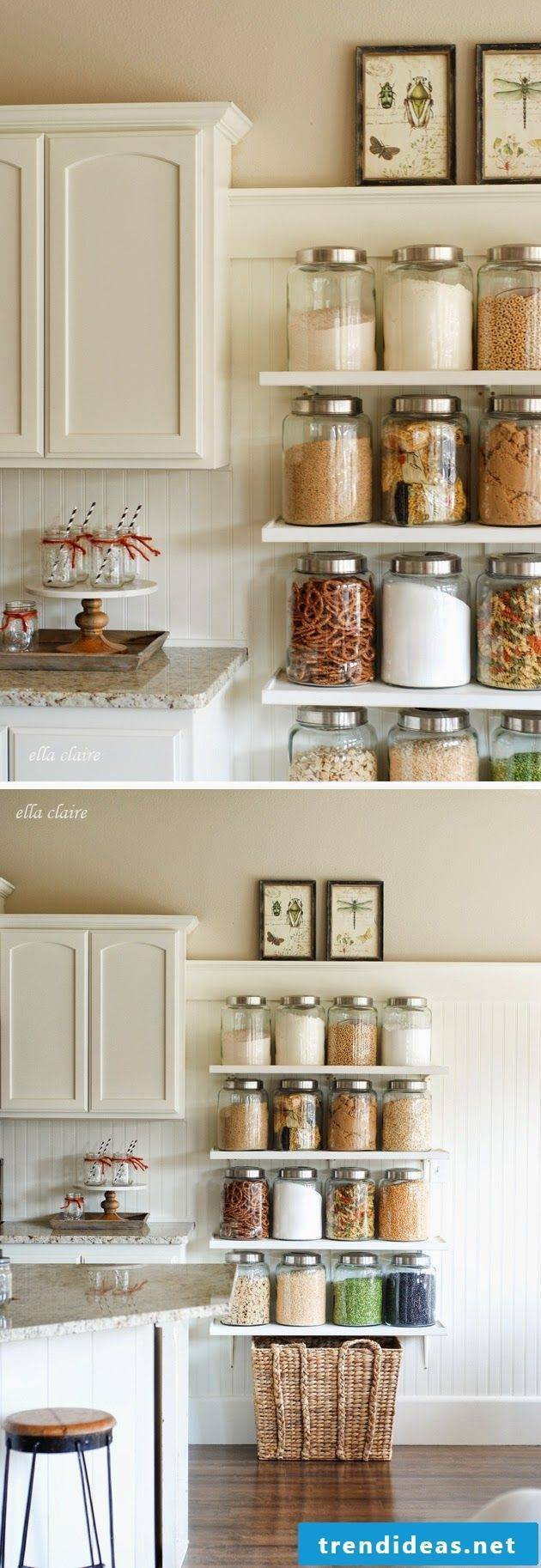 Kitchen Decoration Boxes