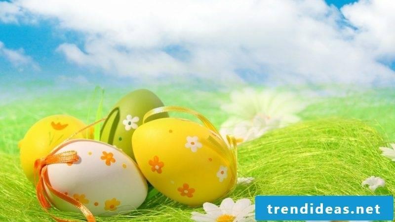 Easter - origins, Easter background, Easter customs