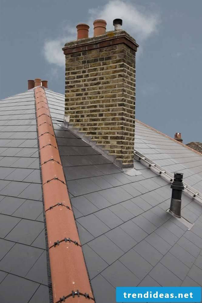 Disguising a chimney: Why and when is disguise a must