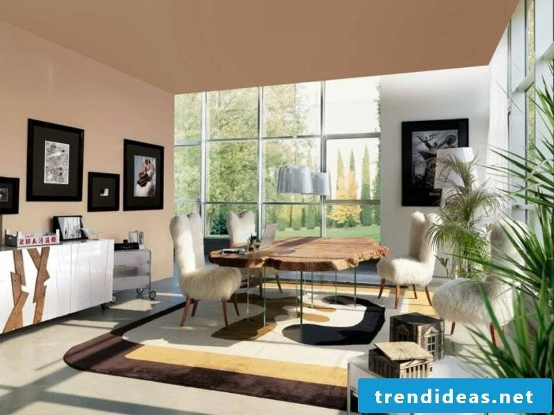 Driftwood furniture Ideas and inspirations Living room design