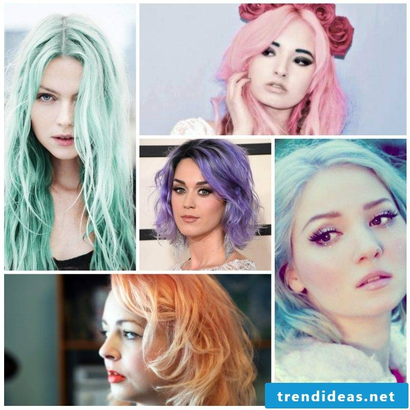 hair dyeing hair self dyeing instruction hair color blond hair black hair brown hair ombre look