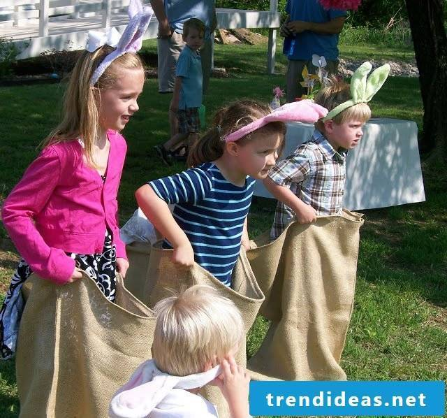 Ideas for a memorable Easter Monday for children