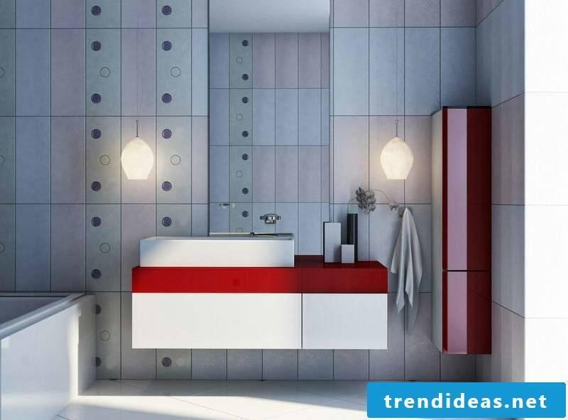 Tile bathrooms renovate modern ideas
