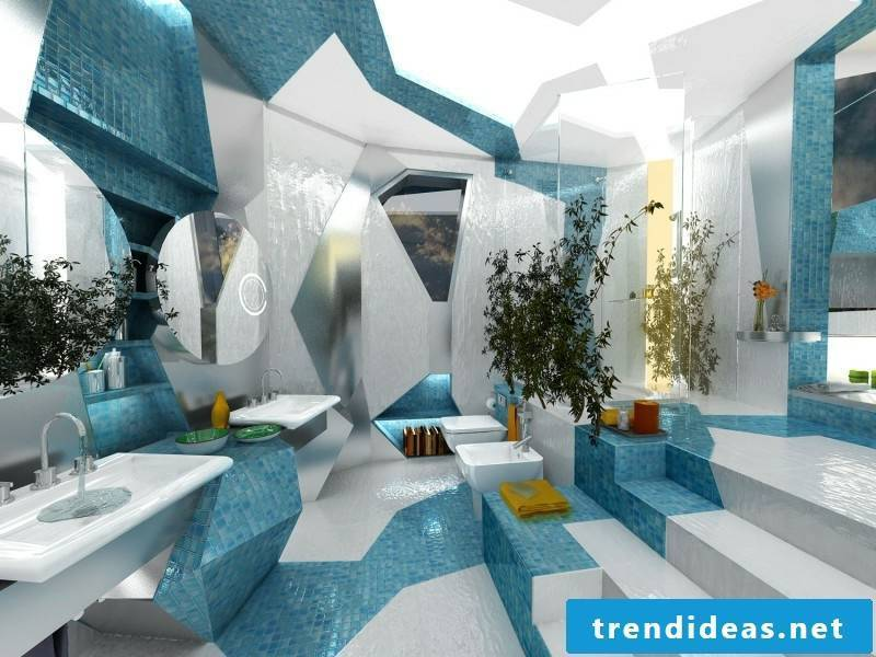 beautiful-Gorgeous Bathroom Designs-bathroom design-2-bathroom design