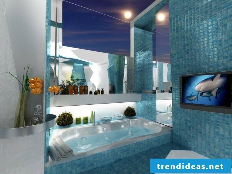 beautiful-Gorgeous Bathroom Designs-bathroom design-3-bathroom design