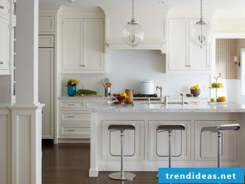 kitchen fronts exchange white