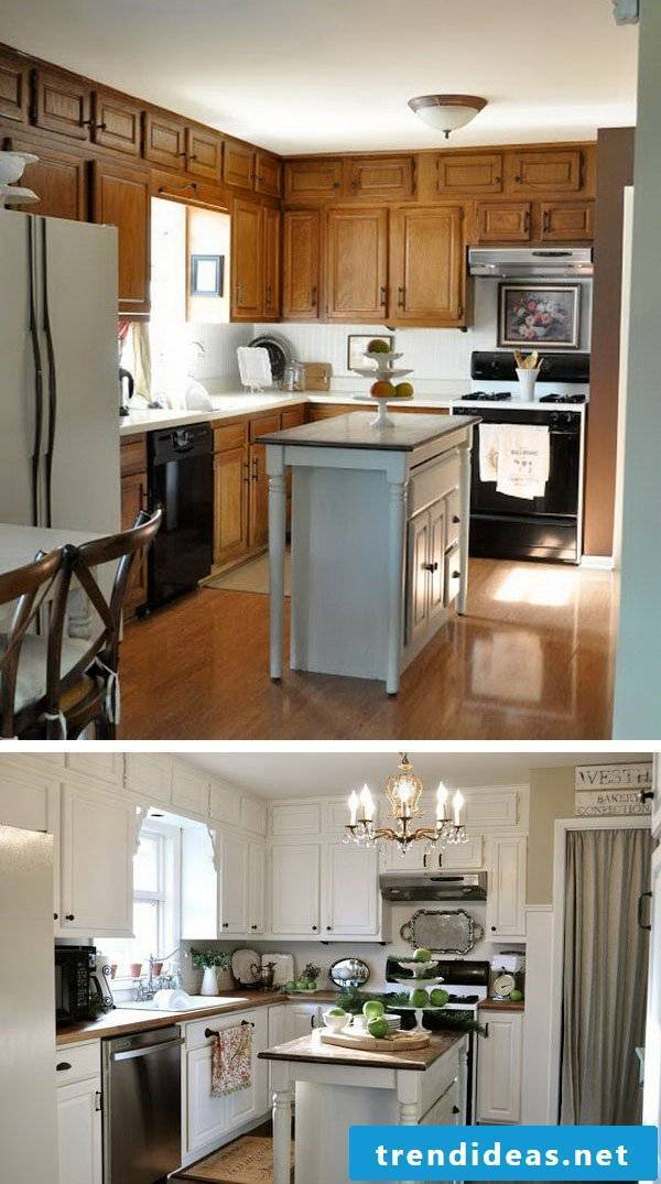 kitchen fronts exchange tendentious