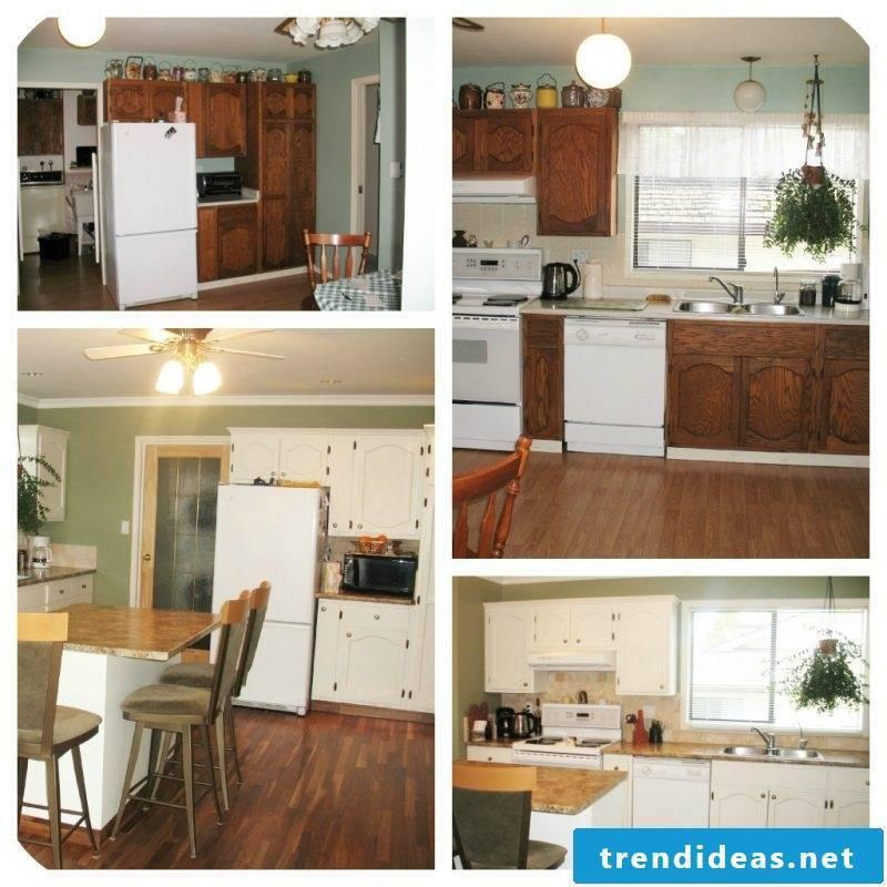 kitchen fronts exchange simple