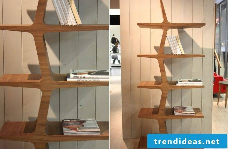 Cat Furniture Bookshelf