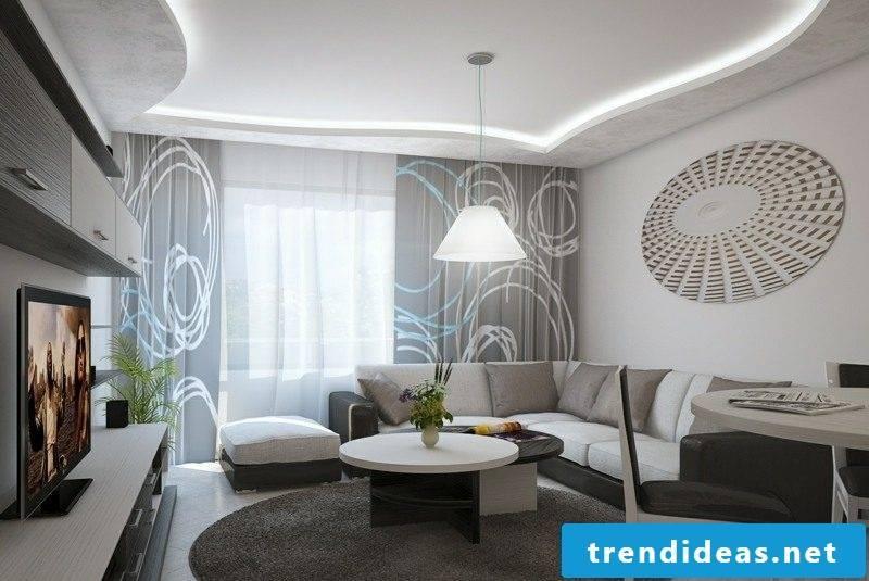 original indirect lighting ceiling