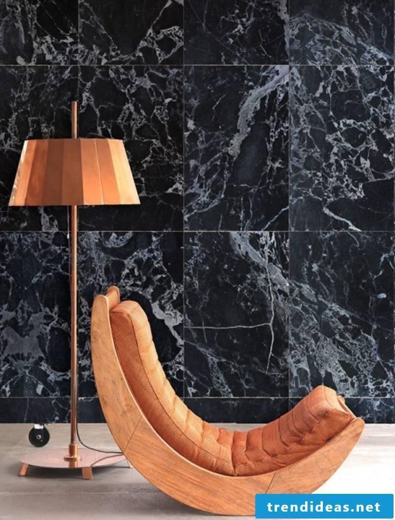 Stone wallpaper marble