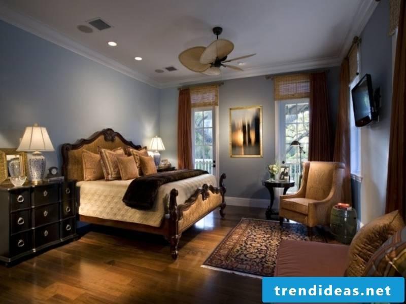 beautiful classic luxury bedroom