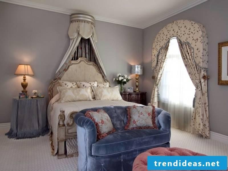 ultramodern royal luxury bedroom
