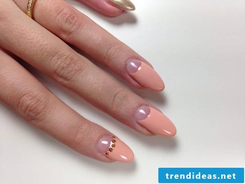 Gel nails pictures gel nails spring