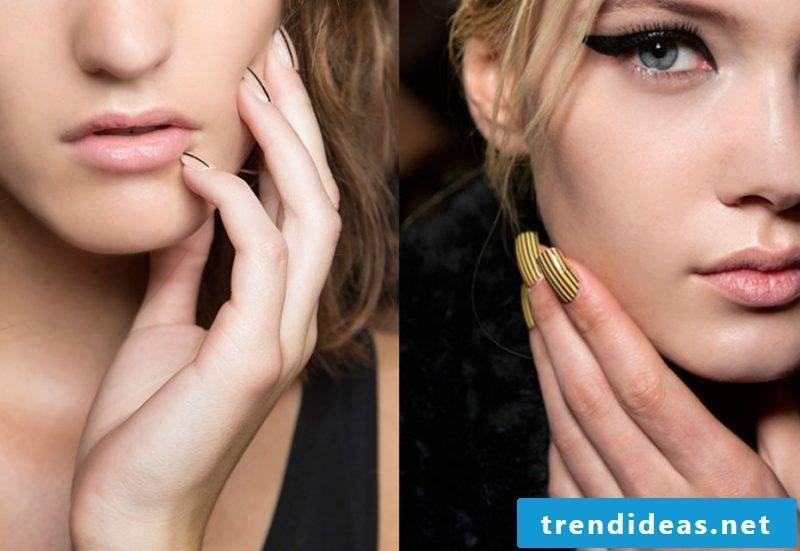 Gel nails pictures - Get ideas