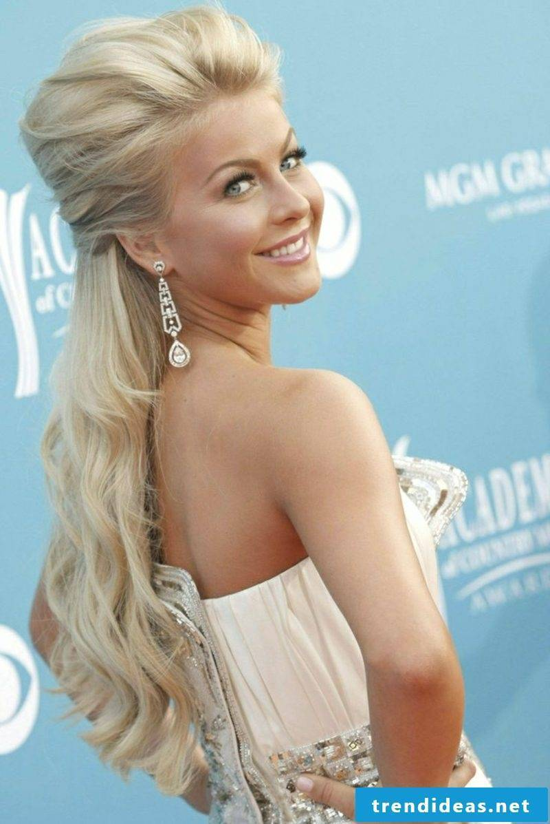 Hairstyles 2016 shoulder length and long