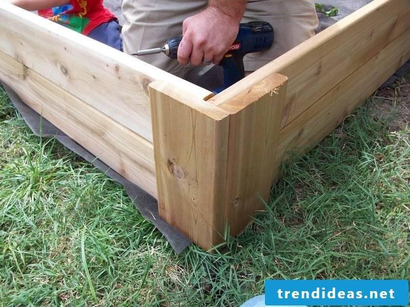 Build Sandbox Instructions Step 6