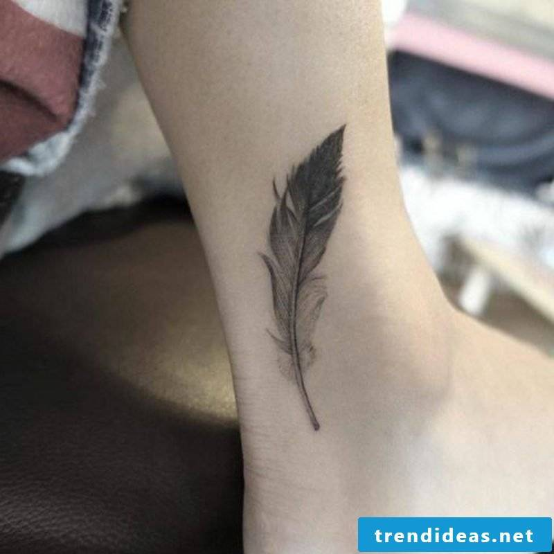 tattoos feathers templates