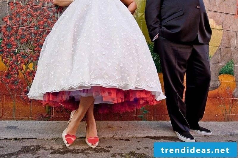 rockabilly wedding stillvol