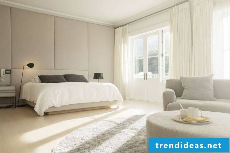Feng Shui in the bedroom: good decor, better nights!