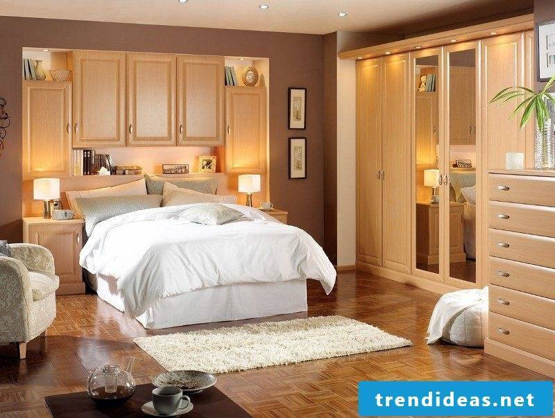 Feng Shui: Do's and don'ts for the bedroom