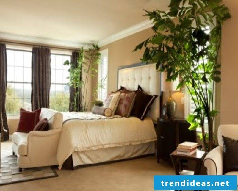 Simply sleep better with Feng Shui in the bedroom