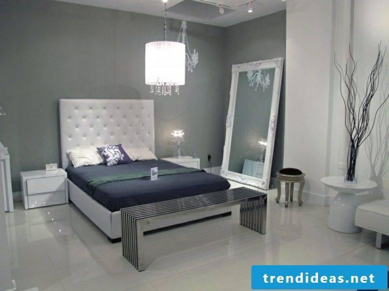DIY: Feng Shui in the bedroom