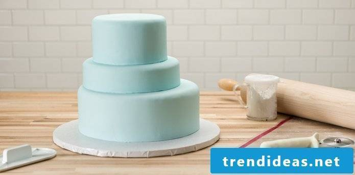 Motif cakes themselves make Frozen Pie