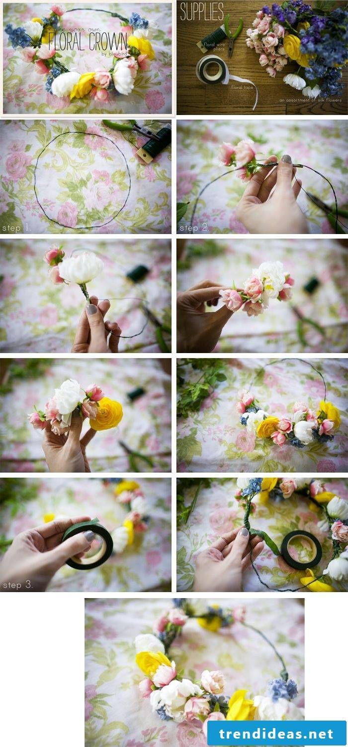 Do you still need inspiring ideas? Scroll down to immerse yourself in our flowery world!