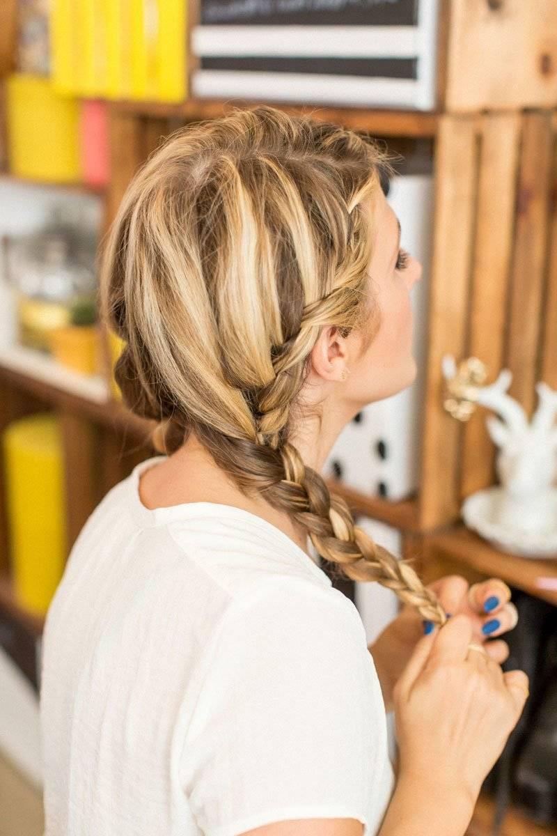 french braid instruction braids double french braid