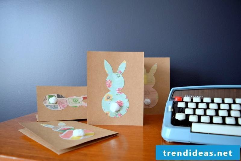 Surprise your family, friends and colleagues with these unique Easter cards with funny Easter greetings!