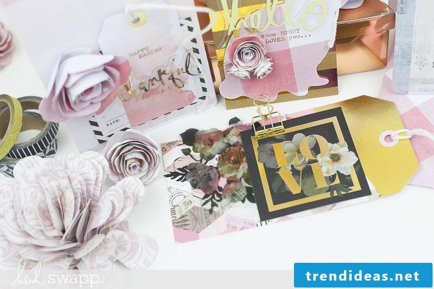 Easter is an occasion to show the love of your family. The crafted Easter card and written inside funny Easter greetings are perfect.