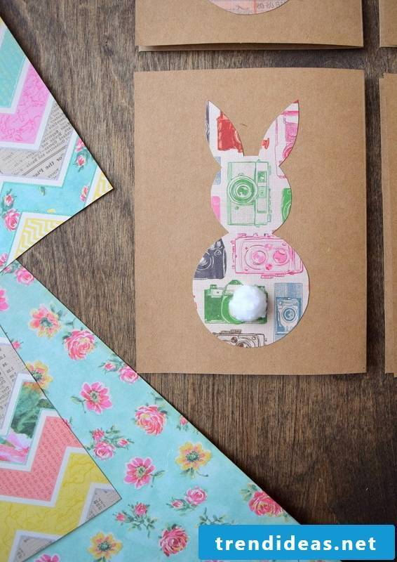 Make DIY Easter cards that are perfect for those funny Easter greetings
