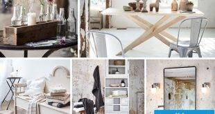 Furnishing ideas for well-being: home accessories in all styles