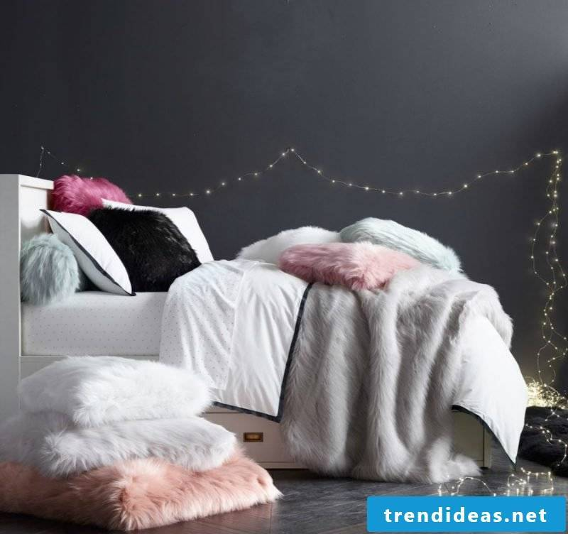 furnishing ideas fell bedroom fashion home decor pillow bed