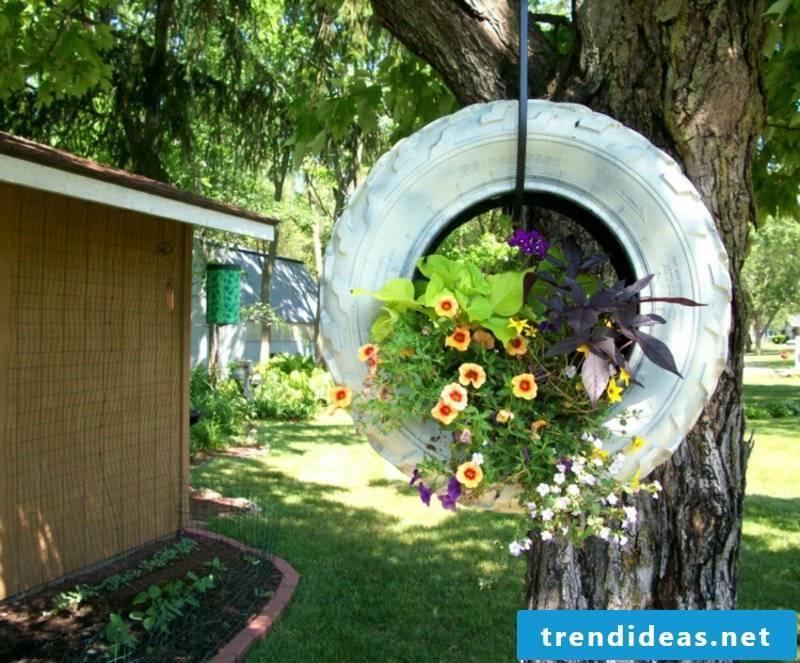 the best garden ideas for little money