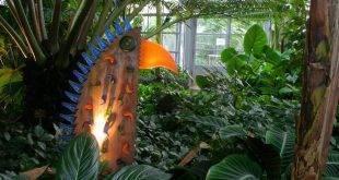 Garden sculptures - a long tradition