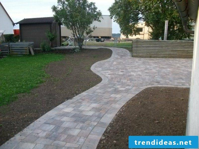 Landscaping Ideas Paths planan and create