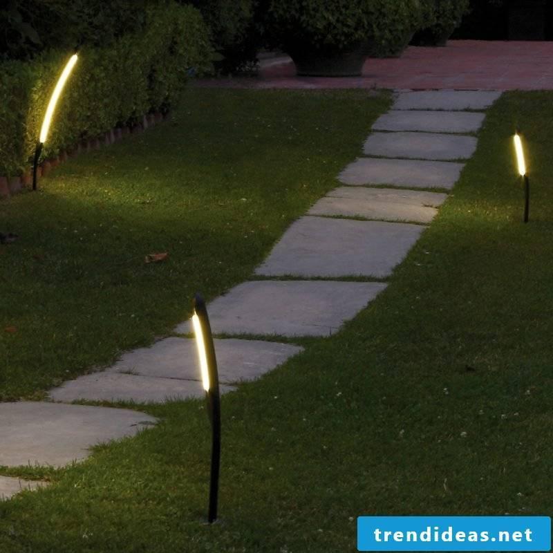Gardening Ideas Garden Path Paving stones