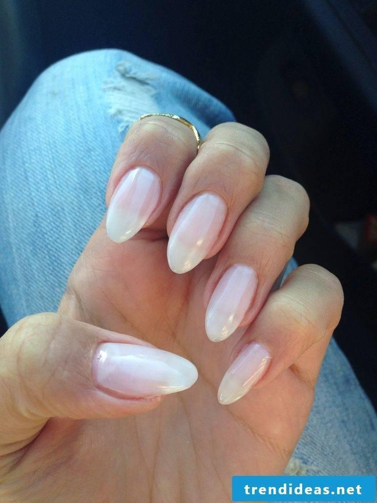 gel nails gallery sample