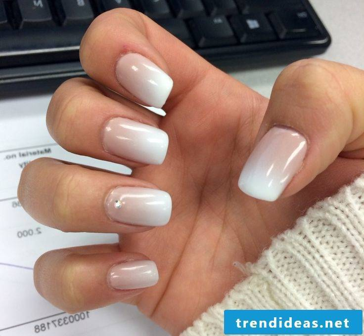 gel nails gallery new