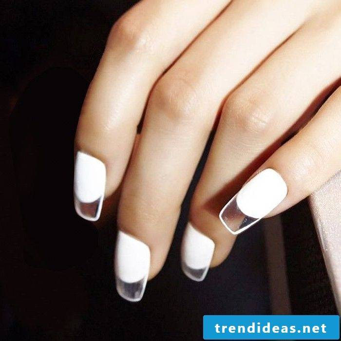 gel nails gallery rich