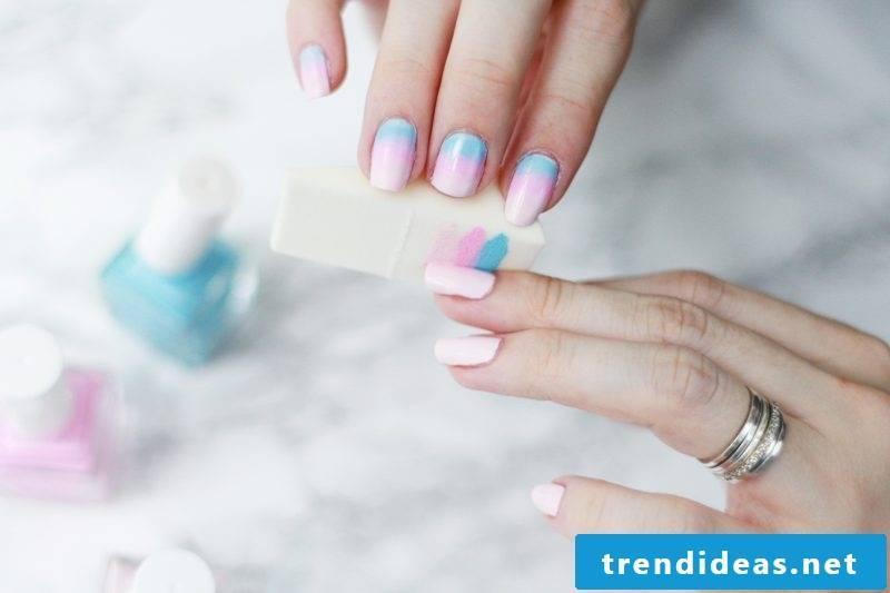 Make nails gallery