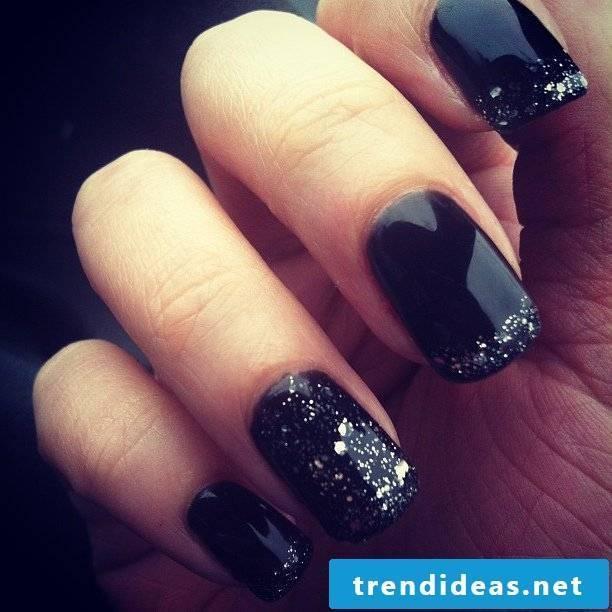 nails gallery dark