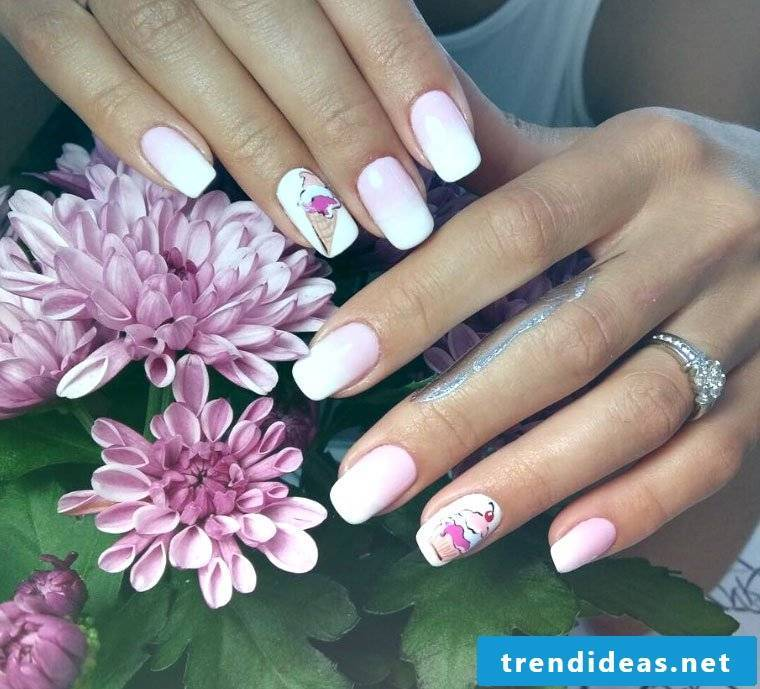 nails gallery party
