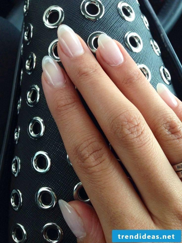 gel nails gallery good